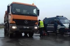 ITD - kontrola wywrotek, kary 70 000 zł 4