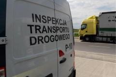Majówka ciężarówki na zakazach jazdy 3
