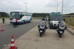 Mobilna Stacja Kontroli ITD Bydgoszcz 2