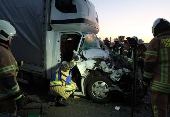 Niemcy-–-kierowca-polskiego-pojazdu-dostawczego-ciężko-ranny-–-dramatyczna-akcja-ratunkowa-3