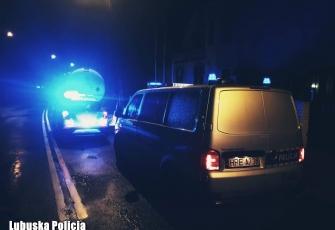 Pijany kierowca cysterny z gazem miał problem by wyjść z kabiny - miał ponad 3 promile alkoholu we krwi 2