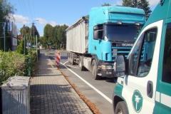 Polska – WITD – Dwa nowe punkty kontroli i ważenia pojazdów ciężarowych w Wielkopolsce 1