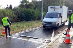 Polska – WITD – Dwa nowe punkty kontroli i ważenia pojazdów ciężarowych w Wielkopolsce 2
