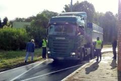 Polska – WITD – Dwa nowe punkty kontroli i ważenia pojazdów ciężarowych w Wielkopolsce 3