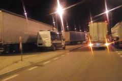 Polska – WITD w Kielcach przedstawia wyniki nocnej akcji kontrolnej 3