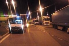 Polska – WITD w Kielcach przedstawia wyniki nocnej akcji kontrolnej 4