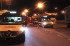 Polska – WITD w Kielcach przedstawia wyniki nocnej akcji kontrolnej 5