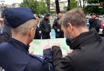 Tragiczny-finał-poszukiwań-37-letniego-polskiego-kierowcy-ciężarówki-który-zaginął-w-pobliżu-Żor-4