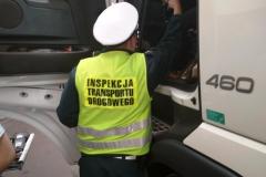 Witd - wyłączniki tachografów i emulatory Adblue u litewskiego przewoznika 5