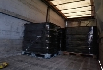 WITD – kierowcy-przedsiębiorcy przewozili odpady bez dokumentacji i na magnesie – kara po 12 tys. zł. 1