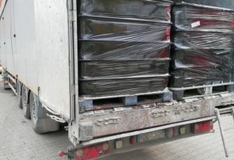 WITD – kierowcy-przedsiębiorcy przewozili odpady bez dokumentacji i na magnesie – kara po 12 tys. zł. 2