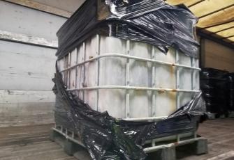 WITD – kierowcy-przedsiębiorcy przewozili odpady bez dokumentacji i na magnesie – kara po 12 tys. zł. 5