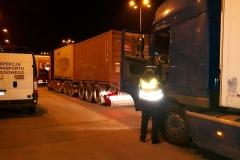WITD Bydgoszcz nocne kontrole 1