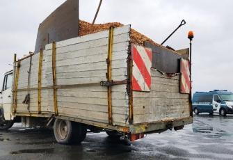 WITD – Naruszenia na ponad 17.000 zł – długa lista uchybień kierowcy przedsiębiorcy 7