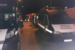 WITD – nocne kontrole na A1 wszyscy kierowcy byli trzeźwi - wykryto naruszenia czasu pracy 2