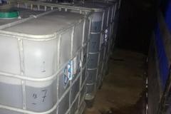 WITD – transport materiałów żrących bez zabezpieczenia i z pękniętą oponą 1