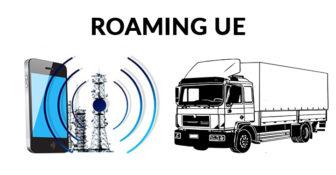 Roaming UE Transport