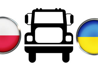 Ukraina Transport Pozwolenia Tranzyt