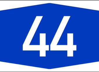 Niemcy Autostrada A44