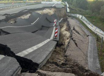 A20 katastrofa drogowa