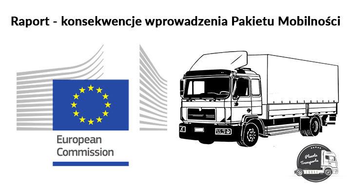 Konsekwencje wprowadzenia Pakietu Mobilności
