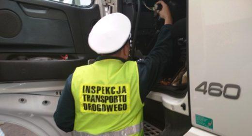 Witd - wyłączniki tachografów i emulatory Adblue u litewskiego przewoznika