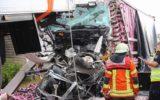 A2 - śmierć trzech Polaków w dzisiejszych wypadkach