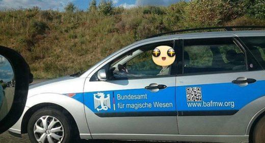 Niemcy - elficki ekspert pomoże na A2