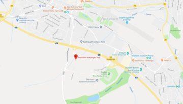 Niemcy – ciężarówki z Polski okradzione z kół zapasowych w czasie weekendowego postoju