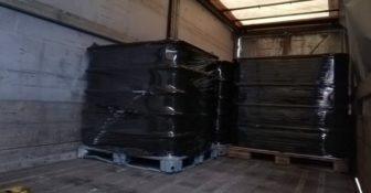 WITD – kierowcy-przedsiębiorcy przewozili odpady bez dokumentacji i na magnesie – kara po 12 tys. zł