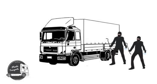 Niemcy – kradzież czterech pojazdów ciężarowych z Polski na parkingu przy A1