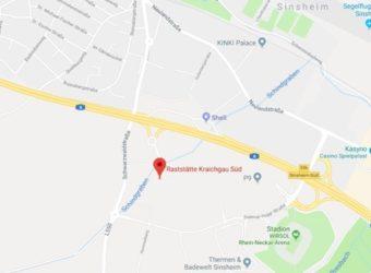 Rozpruwacze plandek pocięli ponad 100 naczep przy A6 – Policja prosi o pomoc świadków