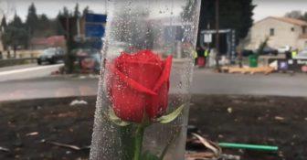 """Francja – Polak wjechał ciężarówką w blokadę """"żółtych kamizelek"""" – śmierć na miejscu jednego z uczestników"""