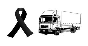 Niemcy – kierowca ciężarówki leżał martwy w kabinie przez kilka dni – tragiczne odkrycie na parkingu przy A4