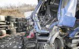 Oburzenie w Niemczech - Śmierć kierowcy ciężarówki w wypadku – Gapie otwierali drzwi karetki by robić zdjęcia 2