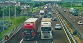 Belgia – od 1 kwietnia ponad dwukrotnie wzrosną kary za ciągłą jazdę po środkowym pasie