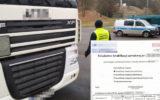 WITD – Kierowca z Estonii z polskimi, podrobionymi dokumentami kupionymi przez Internet ogolne