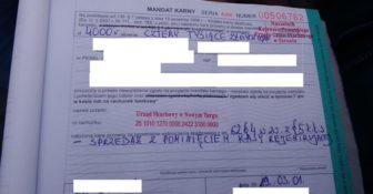 Wspólne kontrole ITD i KAS odnośnie przestrzegania przepisów i rejestrowania przychodów z transportu