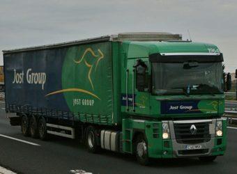 Belgia – zaskoczenie w Jost – Sąd już rozpoczął konfiskatę ponad 346 ciężarówek!