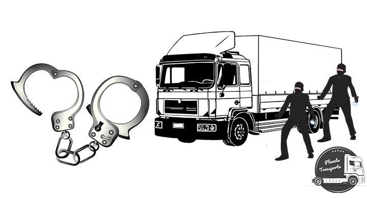 Niemcy – 4 Polaków i Polkę skazano za udział w Gangu rozpruwaczy plandek i kradzieże ładunków – proces trwał ponad rok