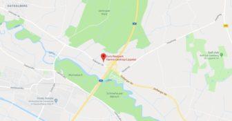 Niemcy – kradzież o wartości 100.000 euro na parkingu przy A2 – rozpruwacze planek znów dali o sobie znać