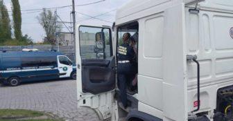 """WITD – manipulacja tachografu w """"zagranicznej"""" ciężarówce warta 12.000 złotych f"""