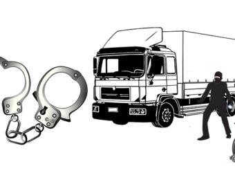 Niemcy – Policja zatrzymała na parkingu dwóch Holendrów podejrzanych o kradzieże ładunków