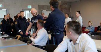 Niemcy – więzienie dla polskich złodziei – ukradli ładunki za 1,245 mln euro. Poruszali się ciężarówkami, parkując je obok pojazdów ofiar f