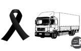 Polska - w kabinie odnaleziono zwłoki kierowcy. Prokuratura nie wyklucza udziału osób trzecich.