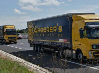 Waberer's nadal na dużej stracie – rozpoczęto restrukturyzację – sprzedano 241 ciężarówek, a to dopiero początek