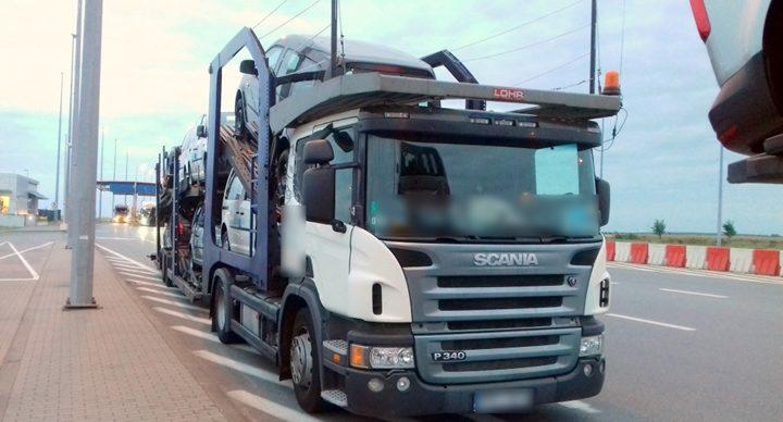 WITD – rekordowe 36h jazdy bez przerwy i postępowanie na 52.000 zł wobec przewoźnika