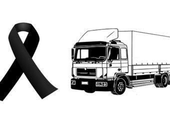Niemcy – martwy kierowca w nieoświetlonej ciężarówce na środku A4